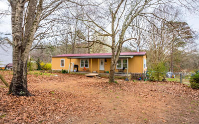 Harrison Single Family Home For Sale: 10906 Possum Trail Rd