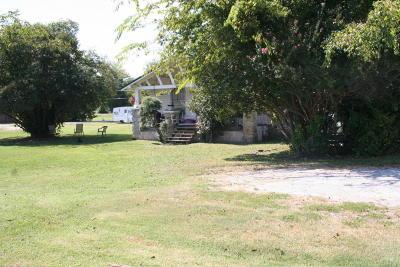 Trenton Single Family Home For Sale: 12531 N Main St #1
