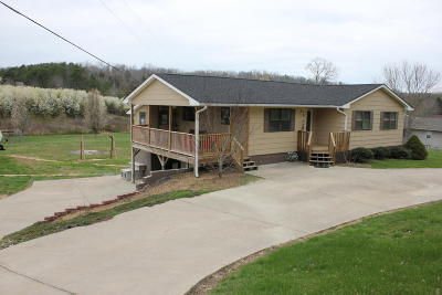 Birchwood Single Family Home For Sale: 12413 Dolly Pond Rd