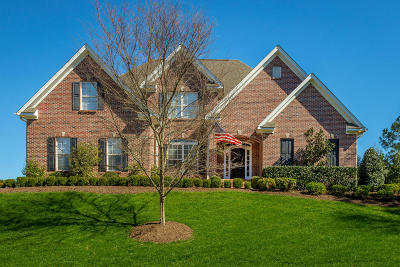 Ringgold Single Family Home Contingent: 65 Sandpiper Tr
