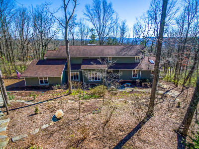 Signal Mountain Single Family Home Contingent: 5 Highdown Ct