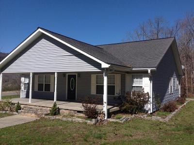 Whitwell Single Family Home For Sale: 29 Ridgeland Tr