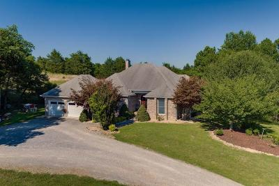 Riceville Single Family Home For Sale: 315 County Road 730