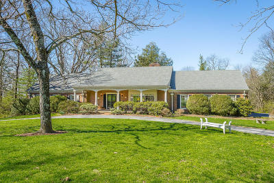Lookout Mountain Single Family Home Contingent: 284 Fort Stephenson Ter