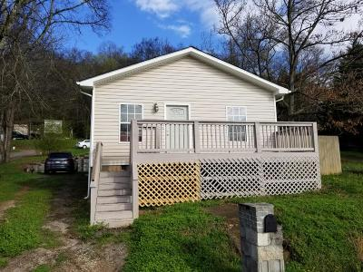 Chattanooga Single Family Home For Sale: 131 Signal Hills Dr