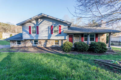 Hixson TN Single Family Home Contingent: $150,000
