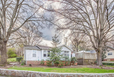 Chattanooga Single Family Home For Sale: 2803 Easton Ave