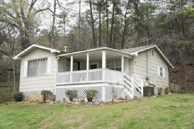Wildwood Single Family Home For Sale: 200 Bishop Rd