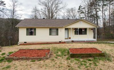 Wildwood Single Family Home Contingent: 360 Pinecrest Dr
