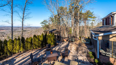 Ooltewah Single Family Home For Sale: 2265 Running Brook Ln