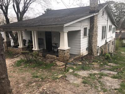Chattanooga Single Family Home For Sale: 722 Moore St