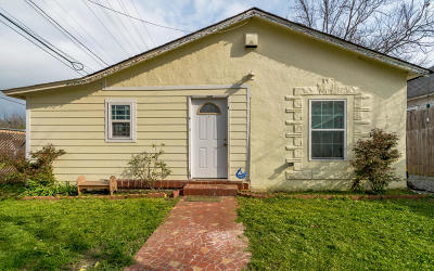 Chattanooga Single Family Home For Sale: 1601 E 47th St