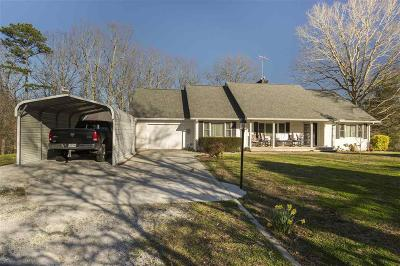 Spring City Single Family Home For Sale: 230 Ewing Cemetery Rd