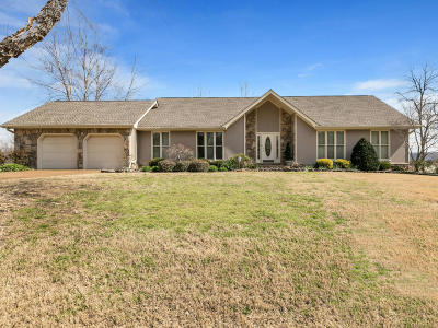 Ooltewah Single Family Home For Sale: 5420 Woodbridge Dr