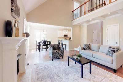 Charleston Single Family Home For Sale: 2012 Van Davis Road