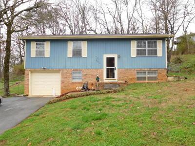 Harrison Single Family Home For Sale: 5919 Porter Dr