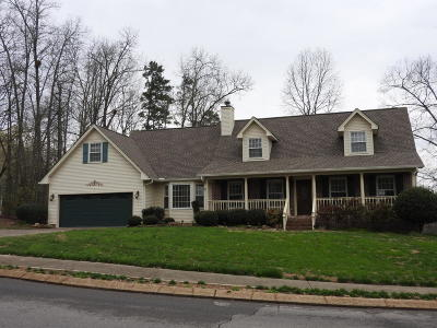 Lenox Hills Single Family Home For Sale: 1915 NW Lenox Dr