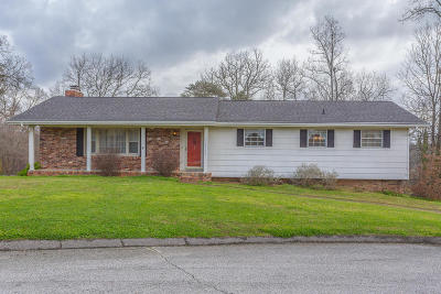 Hixson TN Single Family Home For Sale: $169,500