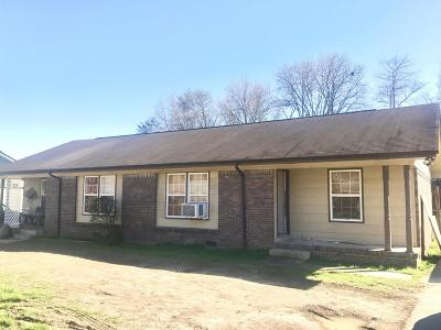 Hixson TN Multi Family Home For Sale: $127,000