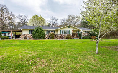 Hixson TN Single Family Home For Sale: $249,900
