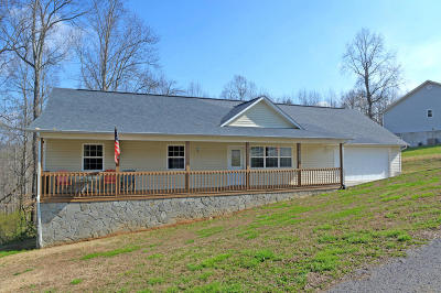 Dayton Single Family Home For Sale: 1064 Ashley Ln