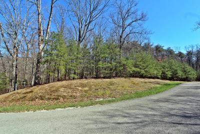 Rising Fawn Residential Lots & Land For Sale: Stewart Ln #Lot 25