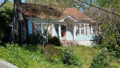 Chattanooga Single Family Home For Sale: 6 Brockhaven Rd
