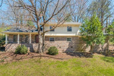 Hixson Single Family Home For Sale: 5620 Cold Springs Rd