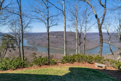 Chattanooga Single Family Home For Sale: 1251 Cumberland Rd
