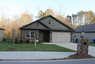Chattanooga TN Single Family Home For Sale: $192,500