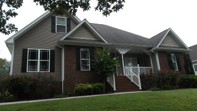 Single Family Home For Sale: 208 Quail Ridge Dr
