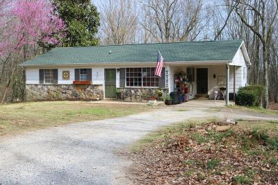 Hixson Single Family Home For Sale: 7780 Harper Rd
