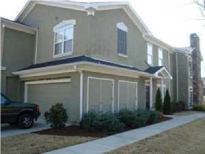 Chattanooga Condo For Sale: 210 Renaissance Ct