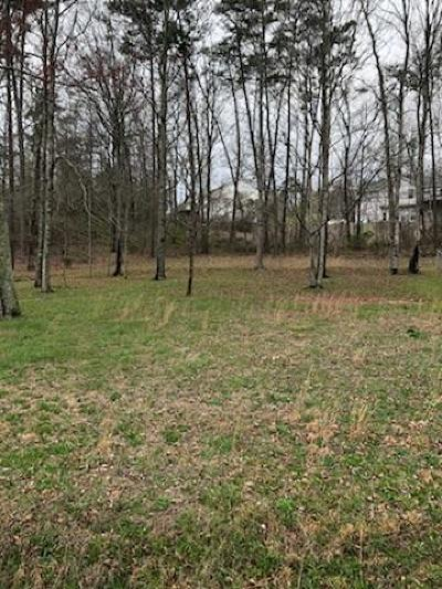 Hixson Residential Lots & Land For Sale: 6513 Grubb Rd #10