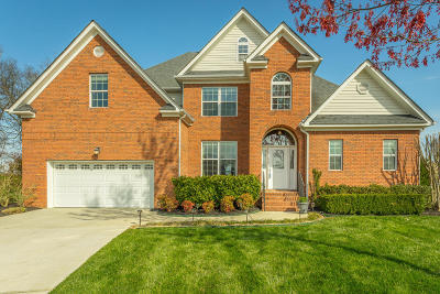 Single Family Home For Sale: 8325 Chipwood Court Ct #152