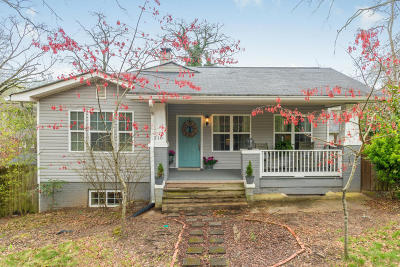 Single Family Home For Sale: 210 Dellwood Pl