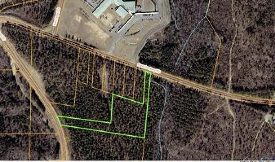 Dalton Residential Lots & Land For Sale: Tract 8 Rauschenberg Rd