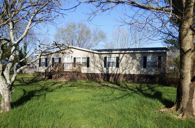 Whitwell Single Family Home Contingent: 241 Woodmont Dr