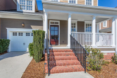 Chattanooga Townhouse Contingent: 1667 Westover Lane #39