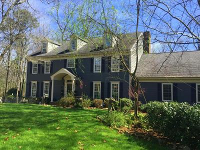Signal Mountain Single Family Home Contingent: 518 Fern Tr