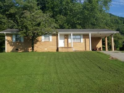 Spring City Single Family Home Contingent: 132 Walnut St