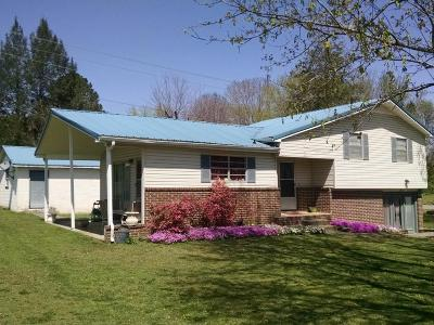 Dunlap Single Family Home For Sale: 5635 W Valley Rd