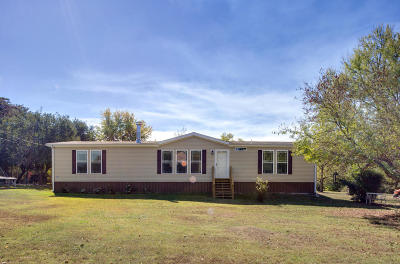 Bryant Single Family Home Contingent: 948 County Rd 92