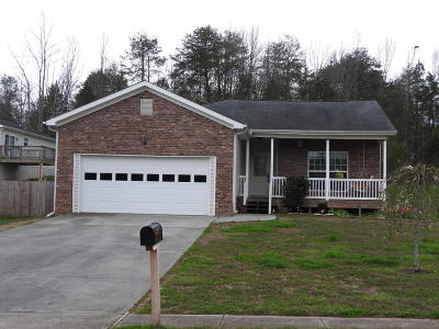 McDonald Single Family Home Contingent: 115 Meadowland Dr