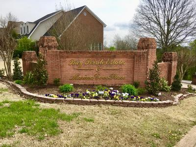Hixson Residential Lots & Land For Sale: 1808 Bay Pointe Dr