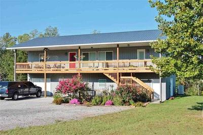 Etowah Single Family Home For Sale: 521 County Road 875