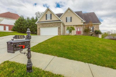 Fairlawn Single Family Home For Sale: 166 NE Clearview Cir