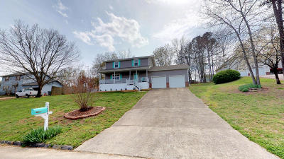Harrison Single Family Home For Sale: 6908 Pine Haven Dr