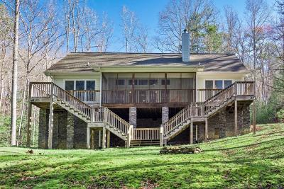 Dunlap Single Family Home For Sale: 289 Deep Woods Dr