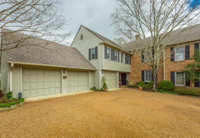 Lookout Mountain Condo Contingent: 100 Scenic Hwy #48